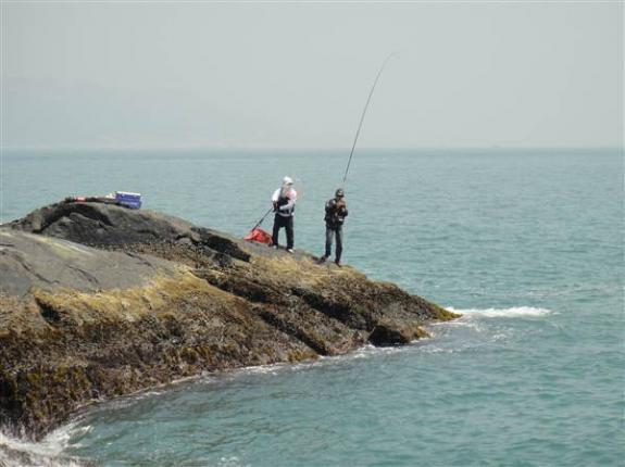 来自汕头南澳的消息 - 海钓矶钓讨论区 碧溪上钓鱼论坛